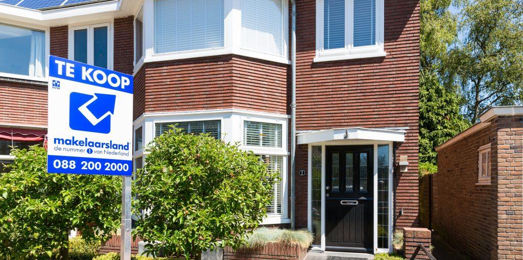 Huis verkopen verkoopklaar maken buitenzijde makelaarsland for Lovendegem huis te koop