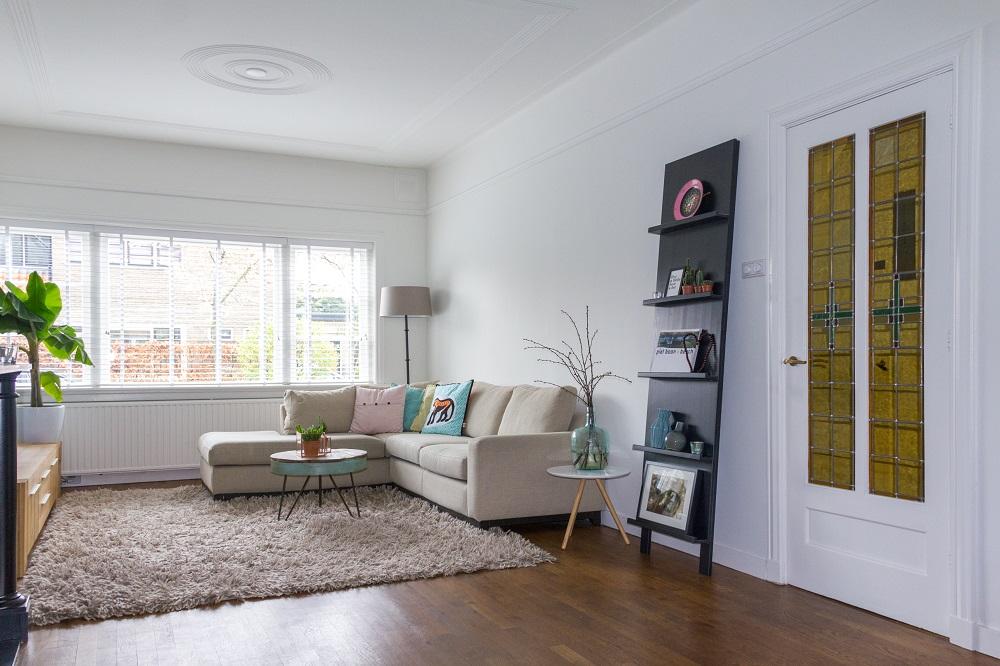 Restylen van je huis voor verkoop: De woonkamer | Makelaarsland