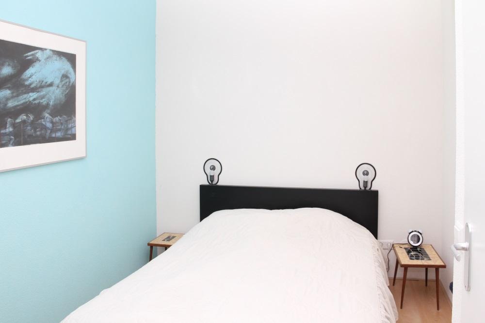 slaapkamer na