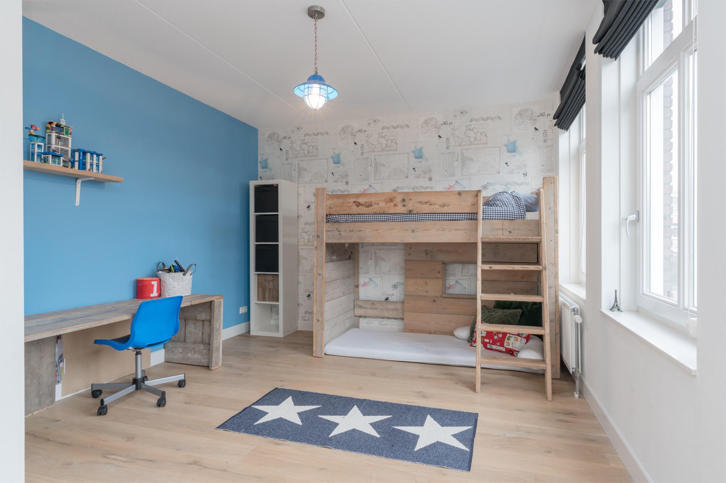 Kinderkamer 4