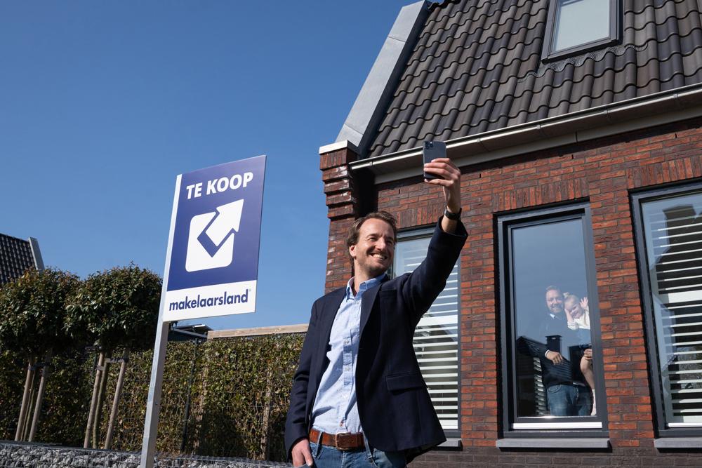 facebook live open huis