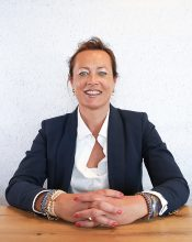 Desiree Bakker