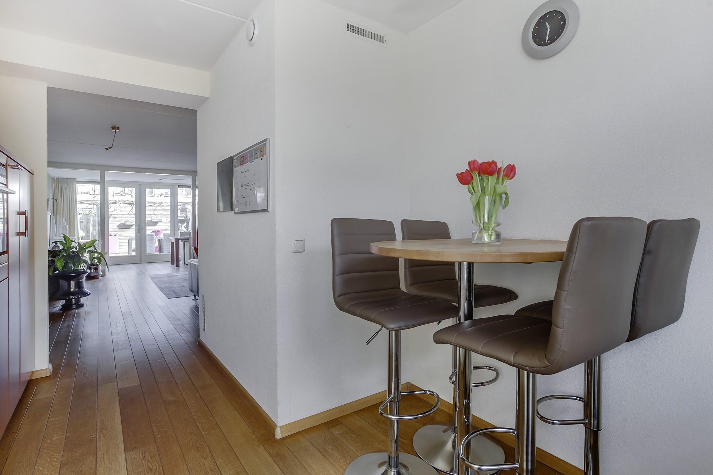 Huis Mooi Maken : 20 x tulpen op tafel makelaarsland