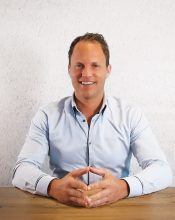 Ron van den Berk