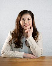Esmée van der Bos-Hogguer