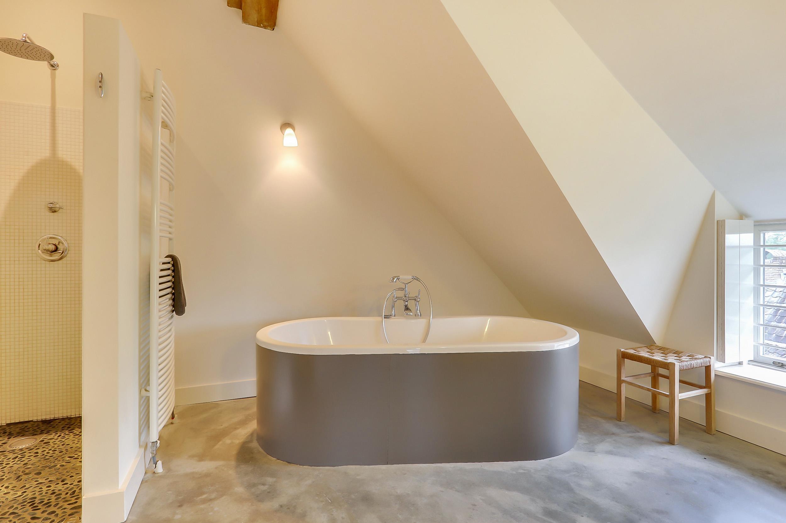bijzondere badkamers