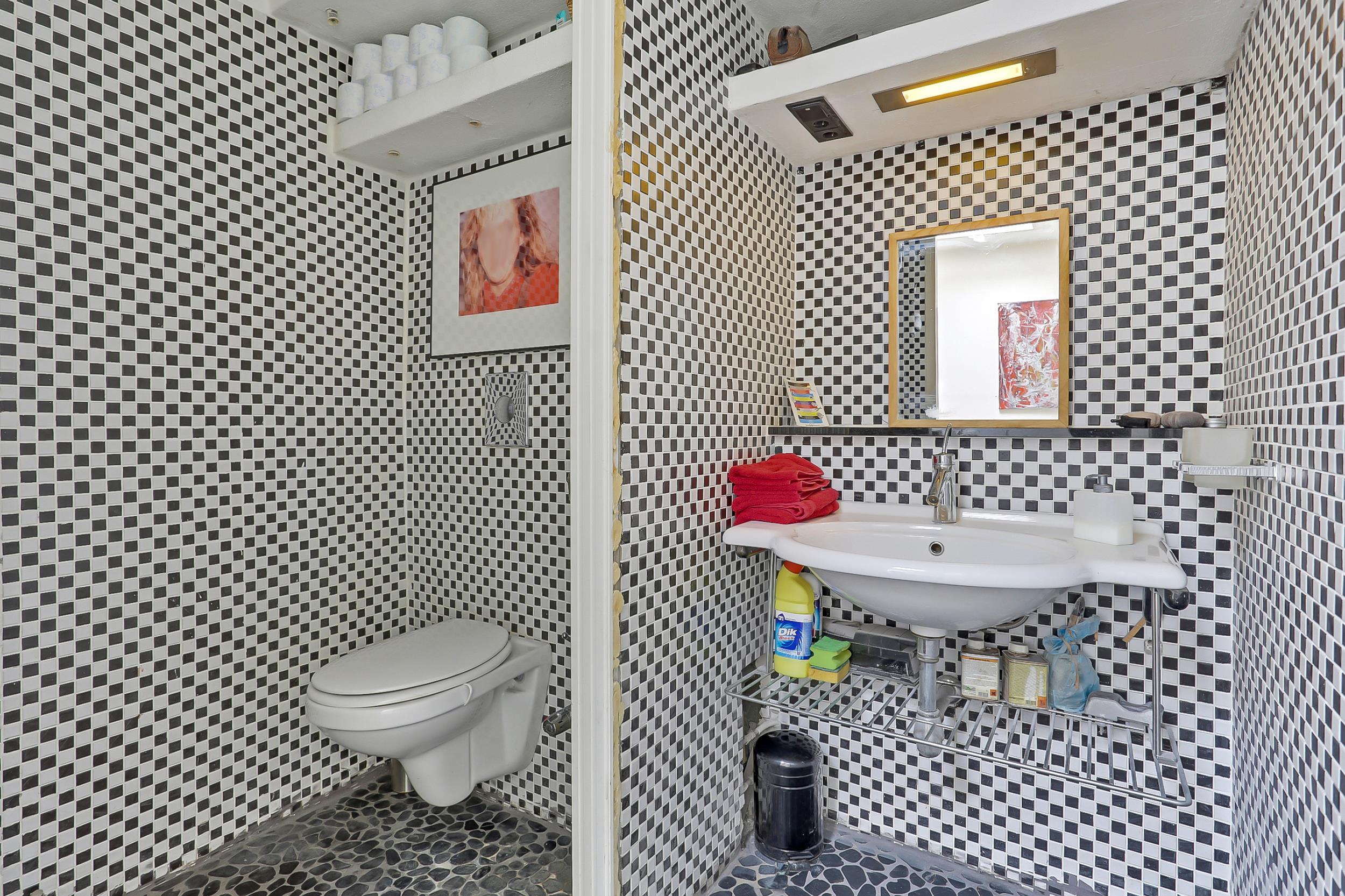 bijzondere badkamer