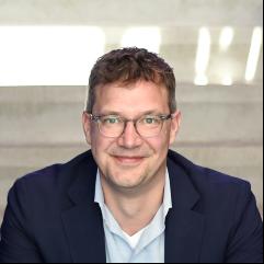 Joost van der Burg