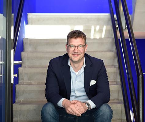 Joost | NVM makelaar Makelaarsland Utrecht Maarssen Breukelen Mijdrecht